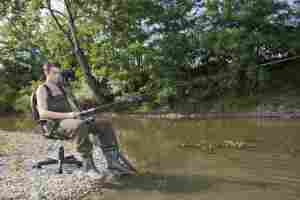 An in depth review of the best fishing waders in 2018
