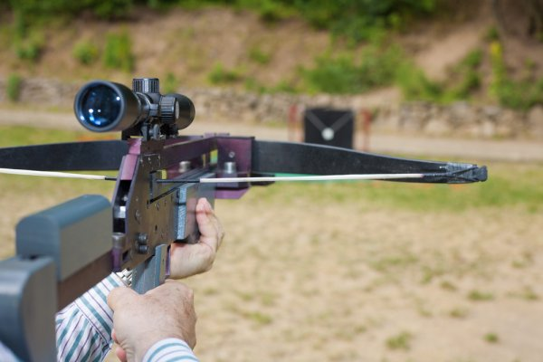 An in depth review of the best crossbow scopes in 2018