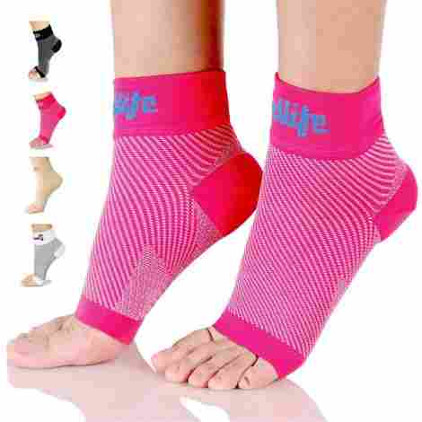 8. Dowellife Socks