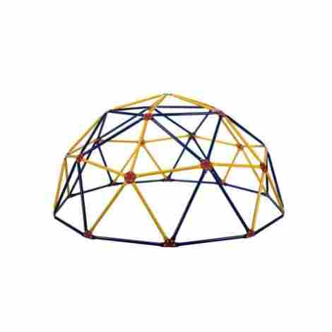 6. Easy Outdoor Space Dome Climber