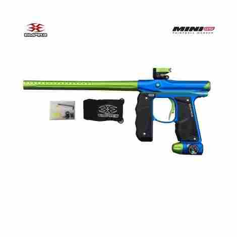 5. Empire Paintball Mini GS Marker