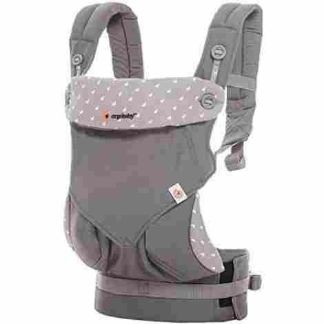 7. Ergobaby All Carry Positions