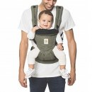Ergobaby All Carry Positions