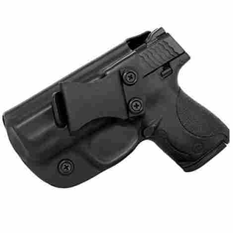 9. Everyday Holsters S&W M&P Shield