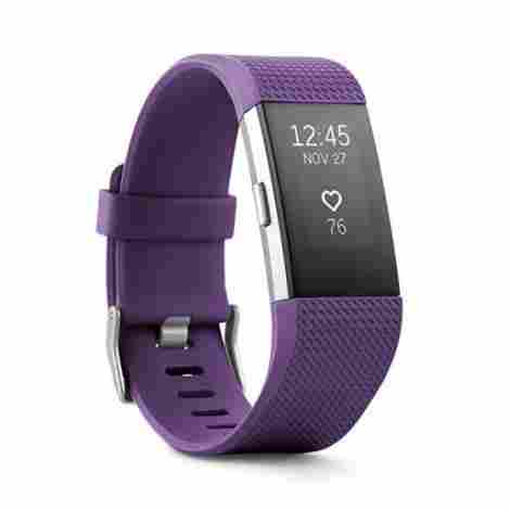 1. Fitbit Charge 2