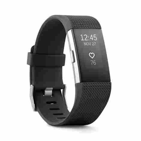 7. Fitbit Charge 2