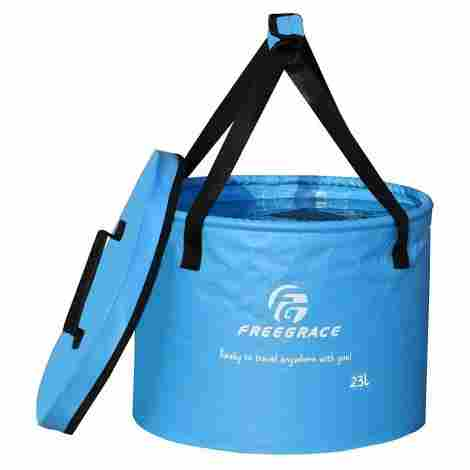 1. Freegrace Premium Collapsible