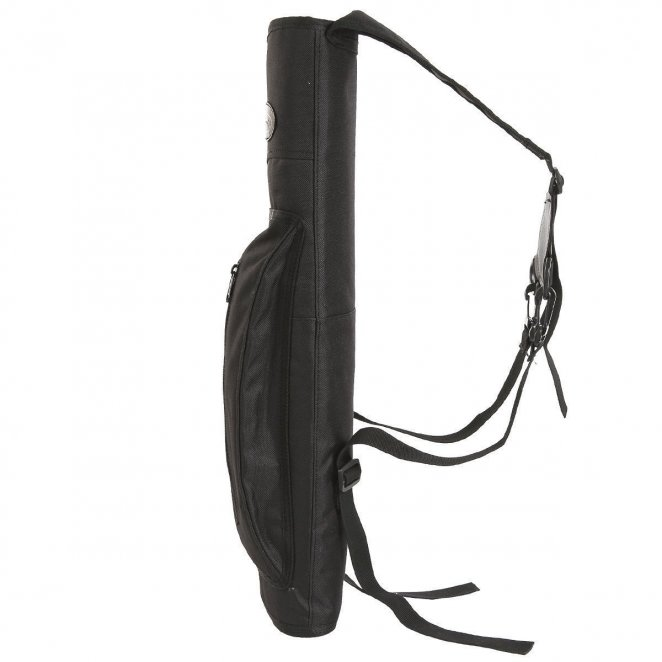 5. G4 Free Archery Deluxe Canvas Back