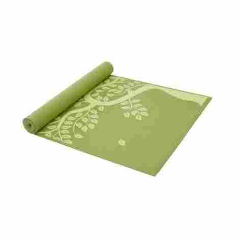 10. Gaiam Print Yoga