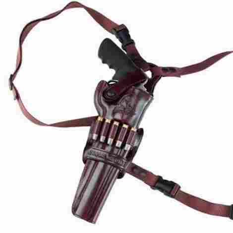 7. Galco Kodiak Shoulder Holster