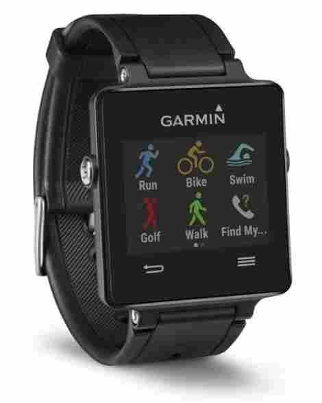 10. Garmin Vivoactive Watch
