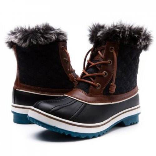 Global Win 1632 Snow Boots