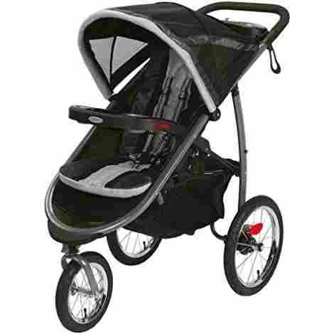 4. Graco Fastaction