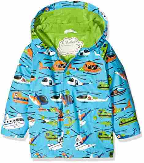 5. Hatley Boys' Printed