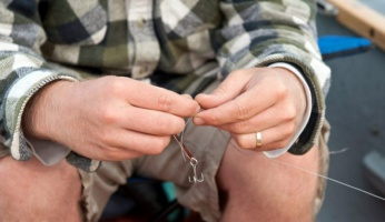 An in depth review of how to tie a fishing knot in 2018