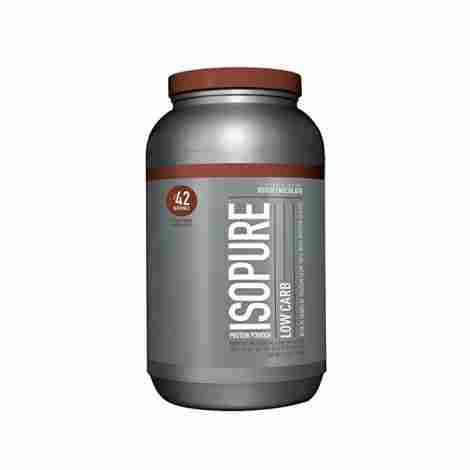 1.  Isopure Powder
