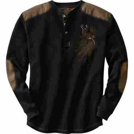 13. Legendary Whitetails Cotton Thermal
