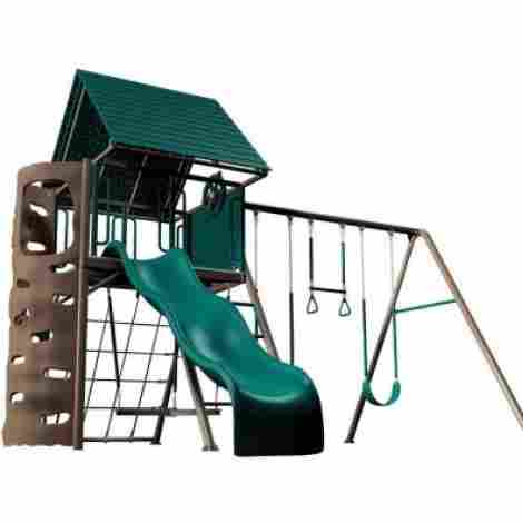 8. Lifetime Adventure Play Set