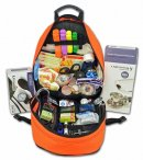 Lightning X First Responder First Aid Kit Backpack