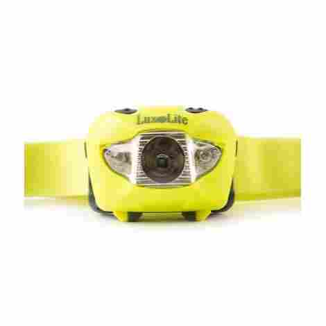 11. Luxolite Head Lamp