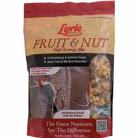 5. Lyric Fruit & Nut