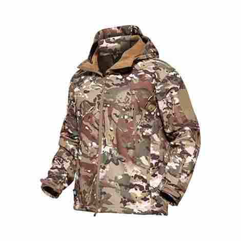 10.    MAGCOMSEN Tactical Soft-shell