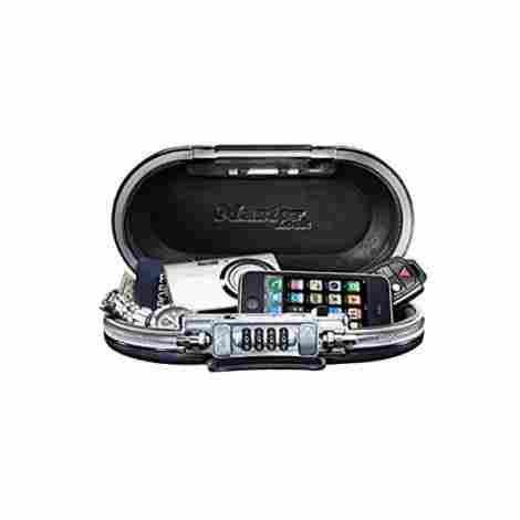 4. Master Lock Personal Safe 5900D