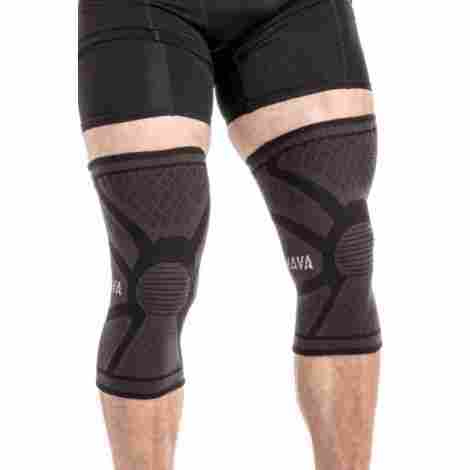 12. Mava Sports Knee Sleeve