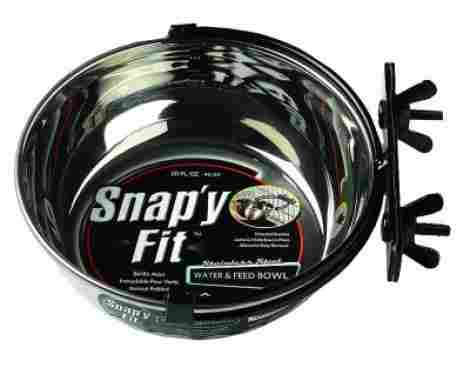7. Snap'y Fit Bowl Unit