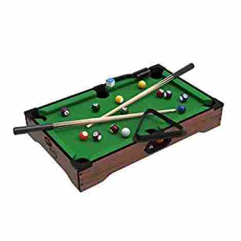 3. Mini Pool Set