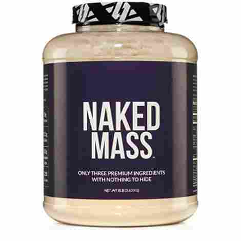 6. Naked Nutrition All-Natural