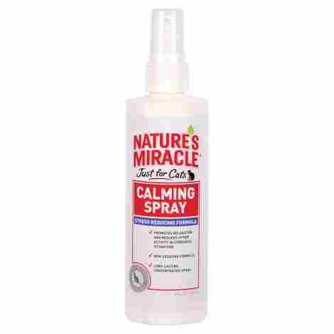 3. Nature's Miracle
