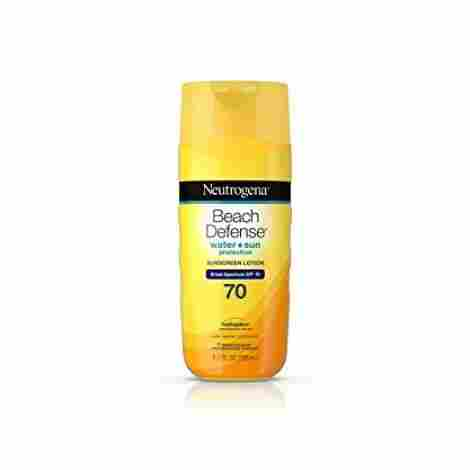 8. Neutrogena Beach Defense