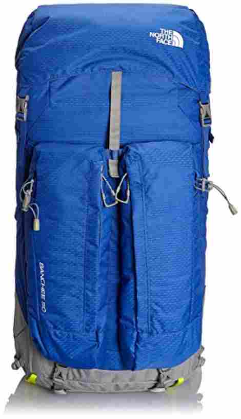 6. North Face Banchee 50