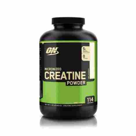 1. Optimum Nutrition