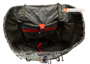 A lot of storage and organizational space can be found with this pack.