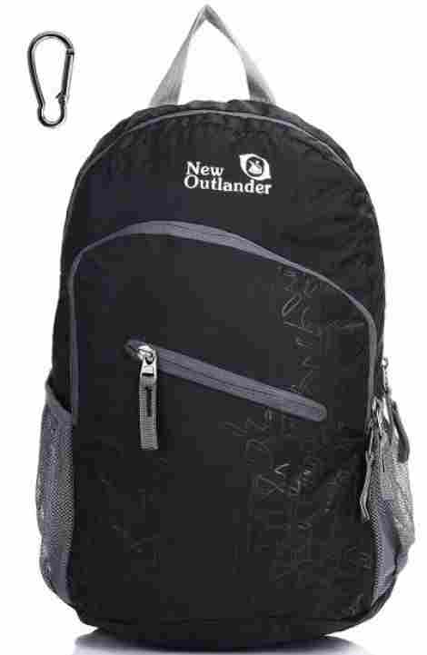 2. Outlander Hiking Backpack