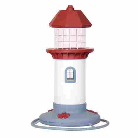 7. Pet Zone Lighthouse