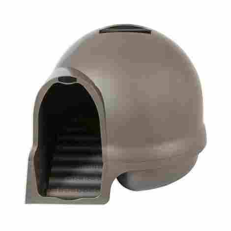 3. Petmate Clean Step Dome