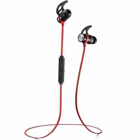 1. Phaiser BHS-730 Bluetooth Earbuds