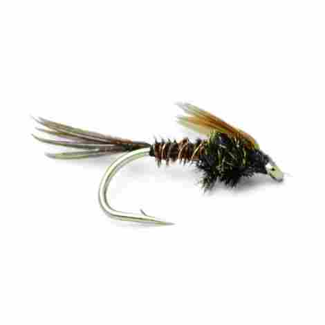 7. Pheasant Tail Nymph