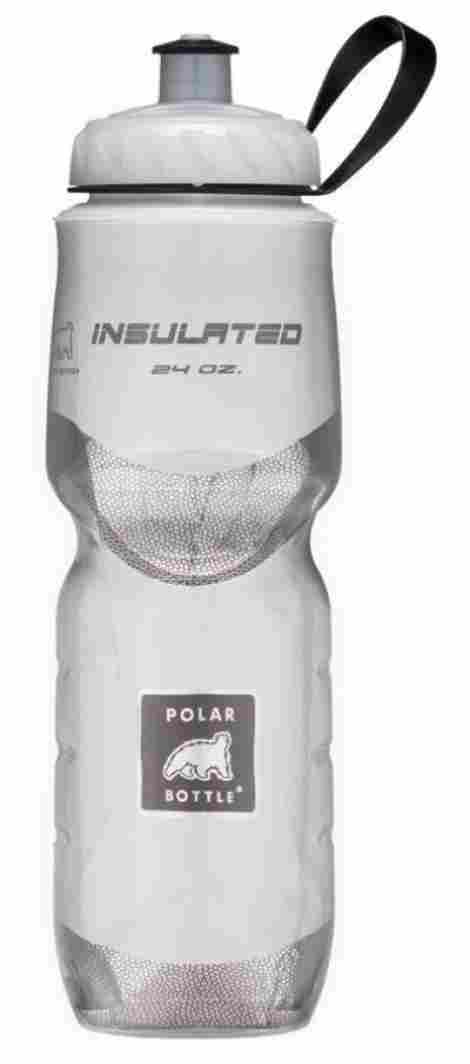 5. Polar Insulated Bottle