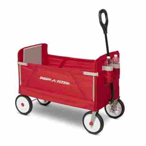 3. Radio Flyer 3-in-1
