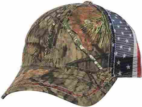 The last hat selection on this list offers a couple of styles. Maybe a  canvas hat is too warm for you so why not try something different. 6e338d6a171a