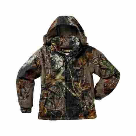 5. Rocky Junior Hooded