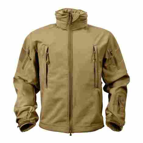 8. Rothco Soft Shell