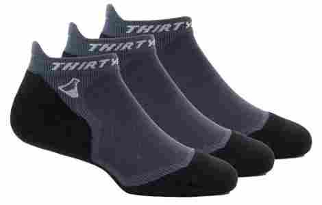 6. Running Socks Thirty 48