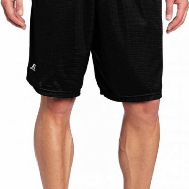 Russell Athletic Mesh