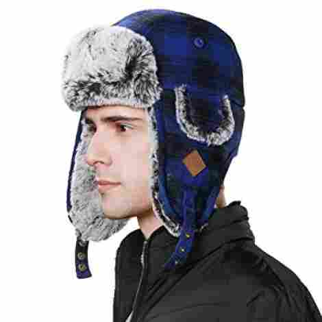 09bc44b1b68 10 Best Trapper Hats Reviewed   Rated in 2019