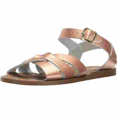 2. Salt Water Sandals by Hoy Shoe